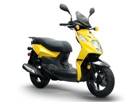 HB SCOOTERS | New & Used Mopeds & Gas Scooters - Home