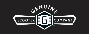 Genuine Scooter Company logo